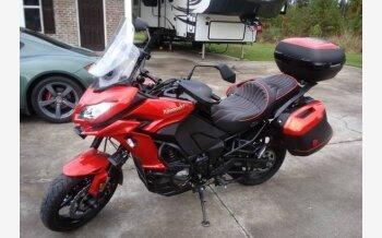 2015 Kawasaki Versys for sale 200653462