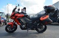 2015 Kawasaki Versys for sale 200583039