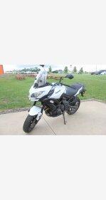 2015 Kawasaki Versys for sale 200610974