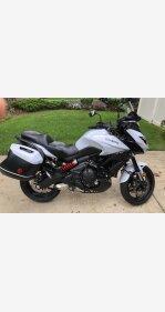 2015 Kawasaki Versys for sale 200616402