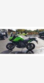 2015 Kawasaki Versys for sale 200633026