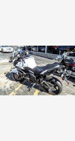 2015 Kawasaki Versys for sale 200640433