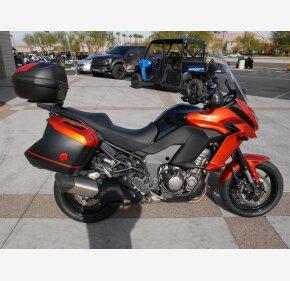 2015 Kawasaki Versys for sale 200669150