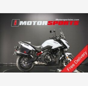 2015 Kawasaki Versys for sale 200675131