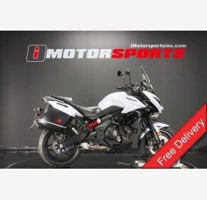 2015 Kawasaki Versys for sale 200699571