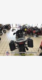 2015 Kawasaki Versys for sale 200706413