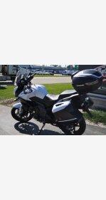 2015 Kawasaki Versys for sale 200810295