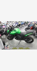 2015 Kawasaki Versys for sale 200821029