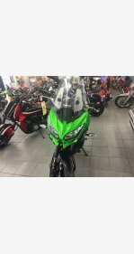 2015 Kawasaki Versys for sale 200862804