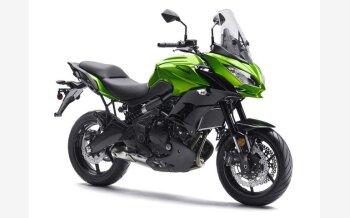 2015 Kawasaki Versys for sale 200868145