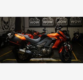 2015 Kawasaki Versys for sale 200911336