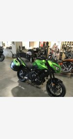2015 Kawasaki Versys for sale 200919889