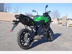 2015 Kawasaki Versys for sale 201030638