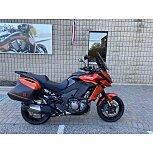 2015 Kawasaki Versys for sale 201099434