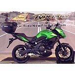 2015 Kawasaki Versys for sale 201154157