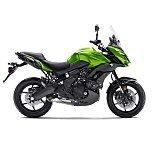 2015 Kawasaki Versys 650 for sale 201154157