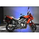 2015 Kawasaki Versys 1000 LT for sale 201170517