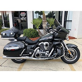 2015 Kawasaki Vulcan 1700 Voyager ABS for sale 200636114