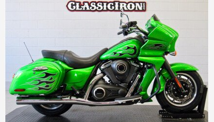 2015 Kawasaki Vulcan 1700 for sale 200688336