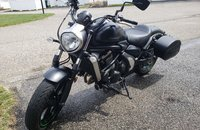 2015 Kawasaki Vulcan 650 for sale 200571365