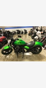 2015 Kawasaki Vulcan 650 for sale 200647859
