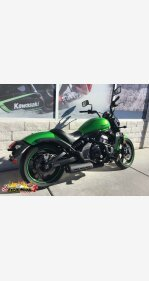 2015 Kawasaki Vulcan 650 for sale 200672437