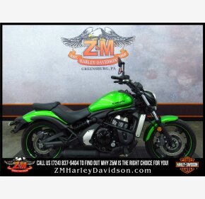 2015 Kawasaki Vulcan 650 for sale 200672767