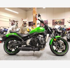 2015 Kawasaki Vulcan 650 for sale 200926802