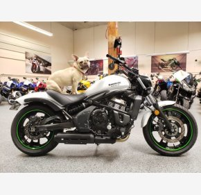 2015 Kawasaki Vulcan 650 for sale 200927209