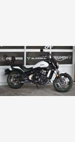 2015 Kawasaki Vulcan 650 for sale 200941484