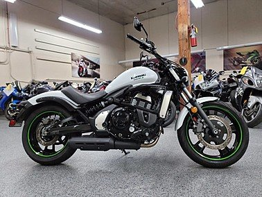2015 Kawasaki Vulcan 650 for sale 201030186