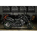 2015 Kawasaki Vulcan 650 for sale 201079310