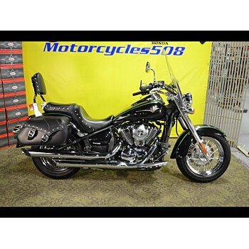 2015 Kawasaki Vulcan 900 for sale 200681546