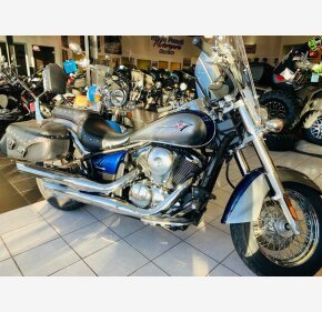 2015 Kawasaki Vulcan 900 for sale 200653859
