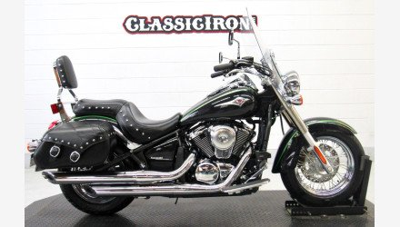 2015 Kawasaki Vulcan 900 for sale 200666289