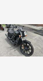 2015 Kawasaki Vulcan 900 for sale 200698473