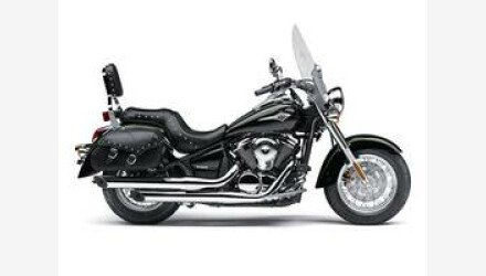 2015 Kawasaki Vulcan 900 for sale 200722713