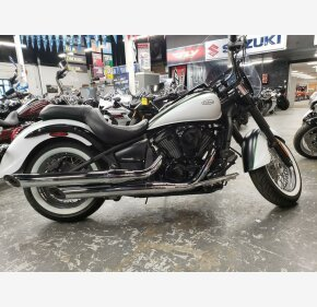 2015 Kawasaki Vulcan 900 for sale 200728522