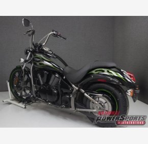 2015 Kawasaki Vulcan 900 for sale 200730636