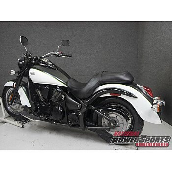 2015 Kawasaki Vulcan 900 for sale 200759428