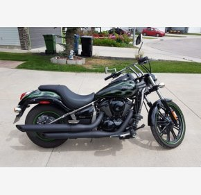 Kawasaki Vulcan 900 Motorcycles For Sale Motorcycles On