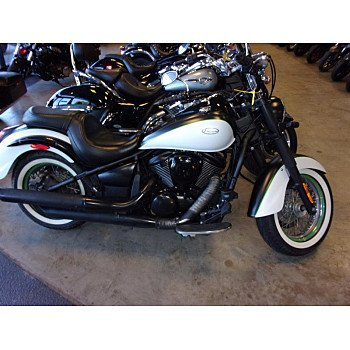 2015 Kawasaki Vulcan 900 for sale 200778420