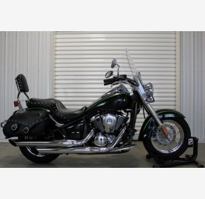 2015 Kawasaki Vulcan 900 for sale 200855649