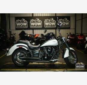 2015 Kawasaki Vulcan 900 for sale 201002480