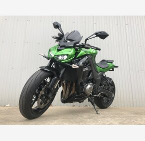 2015 Kawasaki Z1000 for sale 200682064