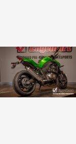 2015 Kawasaki Z1000 for sale 200704793