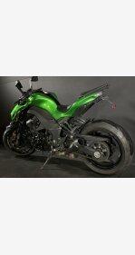 2015 Kawasaki Z1000 for sale 200902913