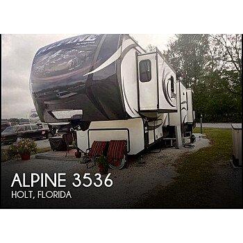 2015 Keystone Alpine for sale 300268082