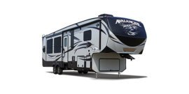 2015 Keystone Avalanche 330RE specifications