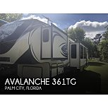 2015 Keystone Avalanche for sale 300245961